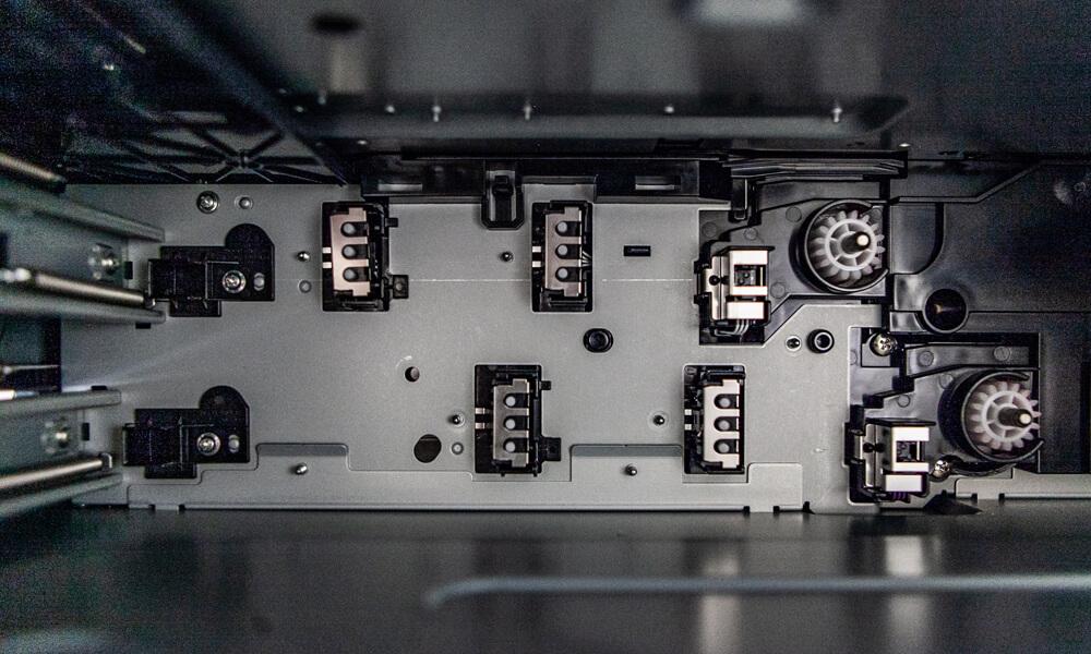 Reparar impresora Gijón